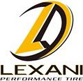 LEXANI PERFORMANCE TIRE
